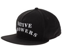 LRG Native Growers Snapback Cap