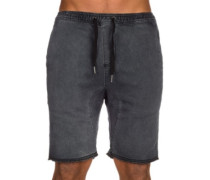 Antique Jogger Shorts black