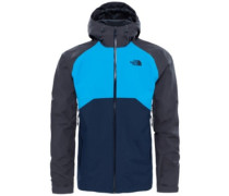 Stratos Outdoor Jacket asphltgry