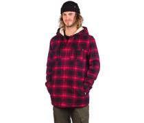 Cain Shirt red
