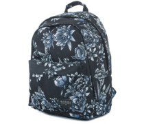 Zephyr Double Dome Backpack black