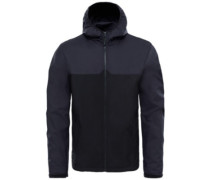 West Peak Softshell Jacket tnf black