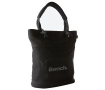 Neprene Shopper Handtasche schwarz