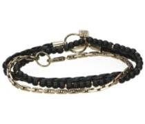 Moore Combo Bracelet black