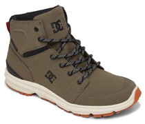 Torstein Shoes forest green