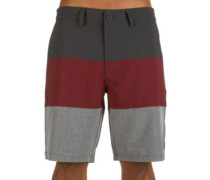 Mirage Chambers Boardshorts red