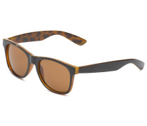Spicoli 4 Black/Honey Tort Sonnenbrille