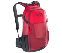 Fr Track 10L Backpack ruby