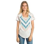 Pucon T-Shirt weiß