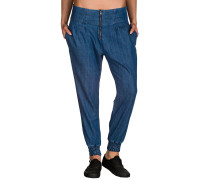 Rowena Jeans blau