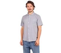 Day Shift Stripe Shirt