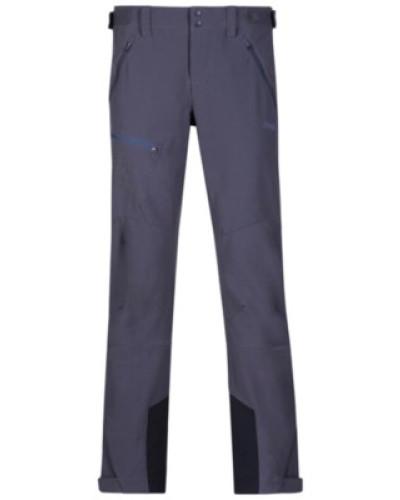 Osatind Outdoor Pants dustyblue