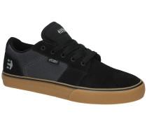 Barge LS Skateschuhe schwarz