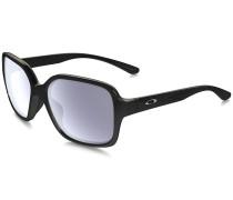 Proxy Polished Black Sonnenbrille schwarz