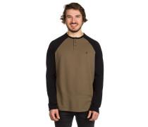 Portman Henley T-Shirt grün