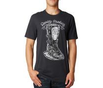 Eureka Premium T-Shirt schwarz