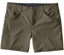Quandary 5'' Shorts grün