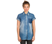 Ghost Hemd blau