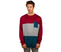 Advice Pullover russet