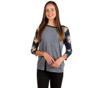 Fall Tropics Raglan T-Shirt grau