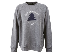 Woody Sweater grau