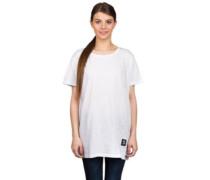 Branco T-Shirt white