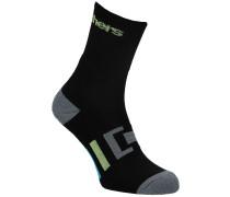 Kalua Socken (8-10) schwarz