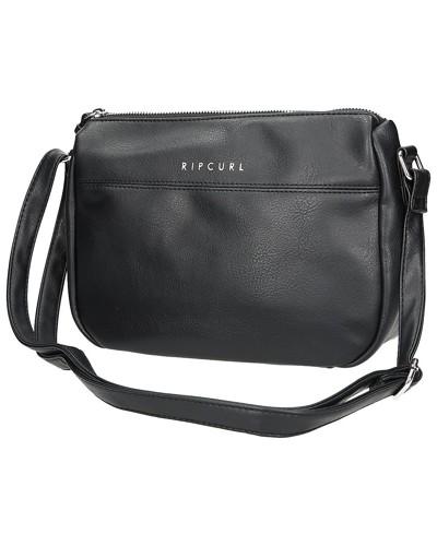 Island Love Shoulder Bag black