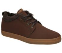 GS Chukka Shoes fur