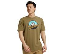 Retro Mtn T-Shirt