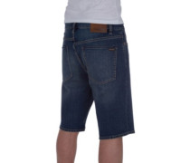 Kinkade Denim Shorts sandy indigo