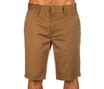 Klassic Chino Shorts