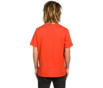 Summit Pocket T-Shirt burnt orange