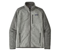 Better Sweater forge grey