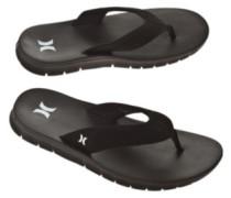 Fusion Sandals black