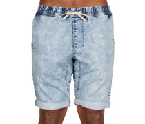 Globe Gs Select Denim Beach Shorts
