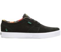Hesh 2.0 Skateschuhe schwarz