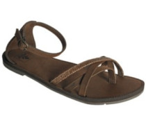 Naomi 3 Sandals Women brown