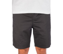 Love n Relax Shorts black anthracite