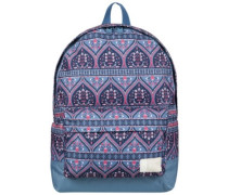 Sugar Baby Backpack china blue new maiden swi
