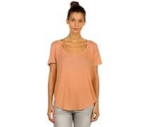 Patti Shirt orange