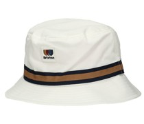 Alton Packable Bucket Hat washed navy