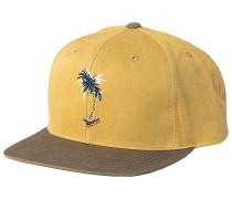 Plantation Snapback Cap