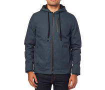 Mercer Jacket navy