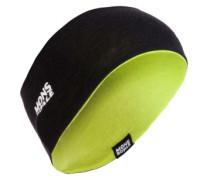 Merino Revy Reversible Headband lime