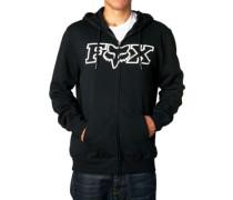 Legacy Fheadx Zip Hoodie black