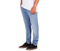 Rebel 32 Jeans blue