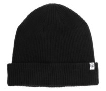 Recycled Pet Beanie black