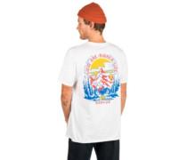 Higher Life T-Shirt white