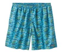 "Baggies Long 7"" Shorts hexy fish:radar blue"